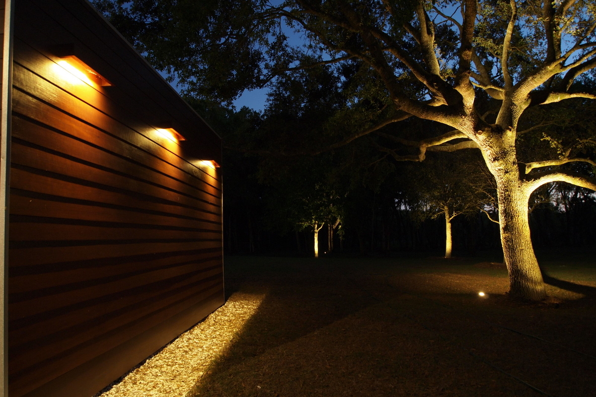 Houzz Study Automated Outdoor Lighting Is Hot For 2016 Smarthouse